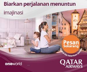 Qatar Airways WW