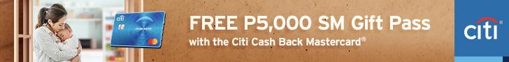 Citibank PH Credit cards