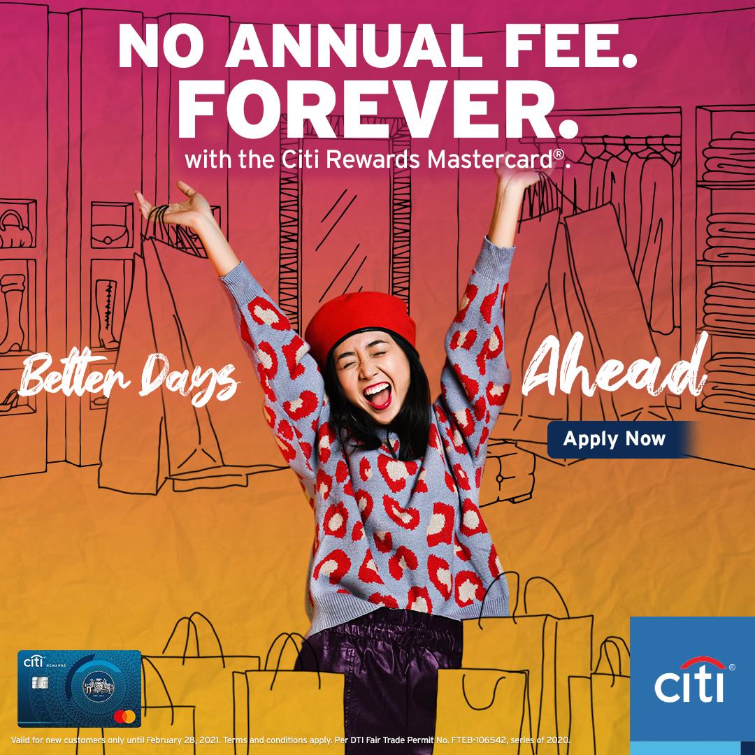 Citibank PH Loans