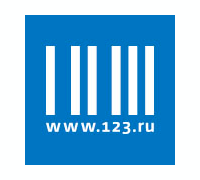 123.ru website